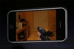 iphone-look-left