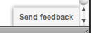 The Google+ Feedback Page